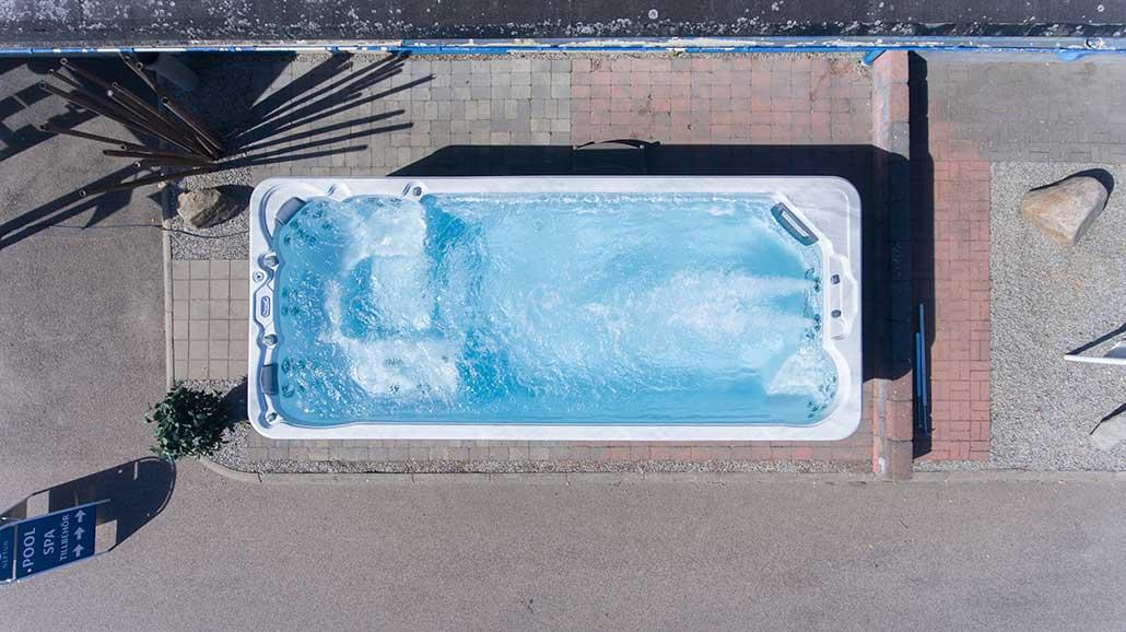 Neptun Swimspa